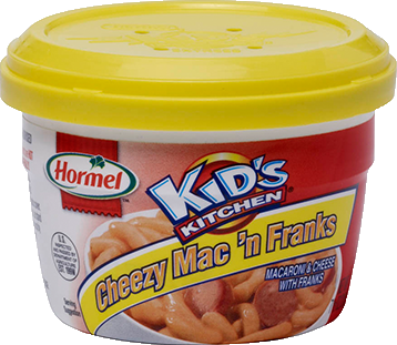 Hormel Kid S Kitchen Microwave Meals