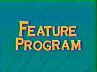Feature Program-F
