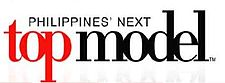 Logo of Philippines' Next Top Model