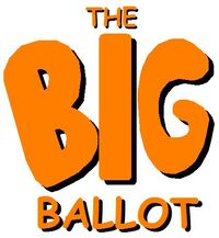 The Big Ballot 1987