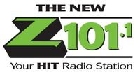 Z101 new logo