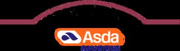 ASDA All Together Better logo