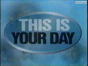 Benny Hinn this is your day 1997-2000 (version 1)