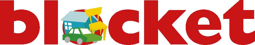 Blocket logo org 2013