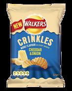 Crinkles cheddar big