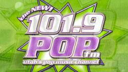 KPQP 101.9 Pop FM
