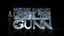 Project Runway Under the Gunn