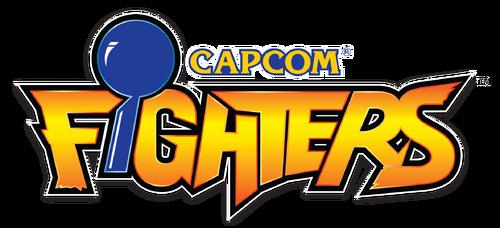 Capcom-Fighters-logo