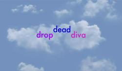 Drop Dead Diva intertitle