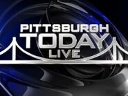 KDKA-TV's KDKA-TV News' Pittsburgh Today Live! Video Open From Late 2010