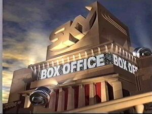 Sky Box Office