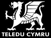Teledu Cymru Logo 1962