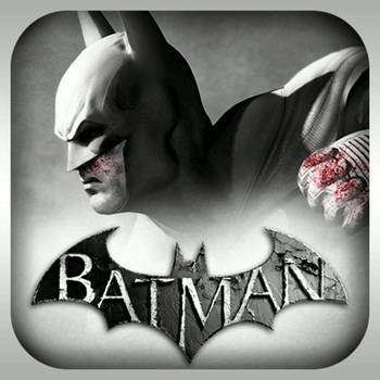 Batman Arkham City Lockdown iTunes icon
