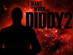 I Want to Work for Diddy 2 logo