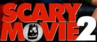 Scary movie 2 logo