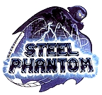 Steel Phantom logo