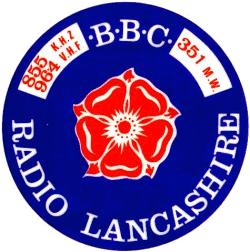 BBC R Lancashire 1984