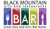 Black Mountain Arts & Restaurants Logo