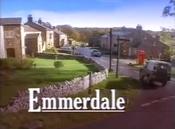 Emmerdale Intro Dec 1998