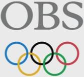 OBS new logo