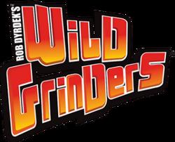 Wild Grinders logo