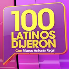 100 latinos dijeron alt