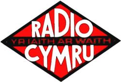 BBC R Cymru 1985