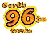 Cork 96 FM 2002