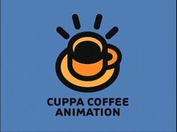 Cuppa Coffee Animation - 2002
