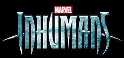 Inhumans logo