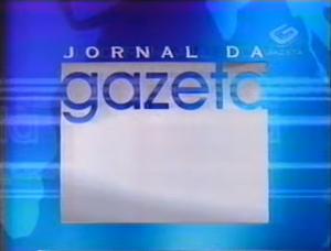 Jornal da Gazeta 2002