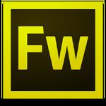Adobe Fireworks CS6 Icon
