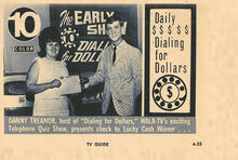Danny-treanor-archive-wala-dialing-for-dollars