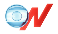 Globo News 2008