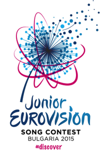 Junior Eurovision Song Contest 2015 logo