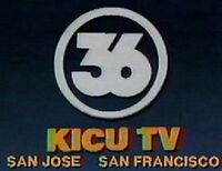 1987 KICU 36 News at Ten Open