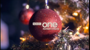 BBC One Northern Ireland Christmas ident 2012