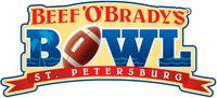 Beef 'O' Brady's Bowl logo