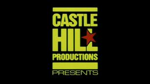 Castle hill productions logo