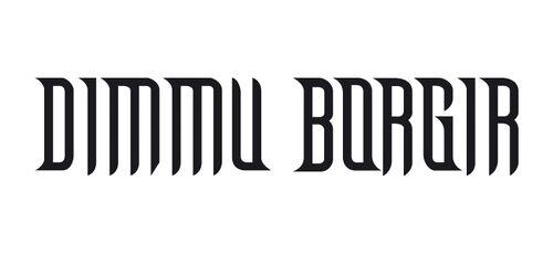DimmuBorgir logo 02