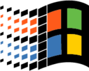 Microsoft Windows Compatible Icon V2