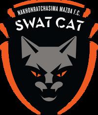 Nakhon Ratchasima FC 2017