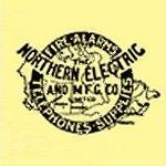 Nortel 1895