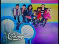 DisneyShake2010