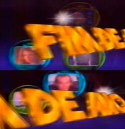 Fim de Ano Globo 1992