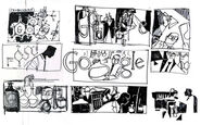 Google Percy Julian's 115th Birthday (Storyboards)
