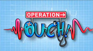 Operation Ouch Promo 2012 Screenshot