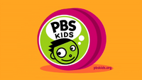 PBS Kids Ident-Yo-Yo