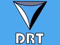 Ridge Racer Type 4 Art DRT Logo 1 a