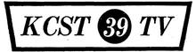 Kcst logo